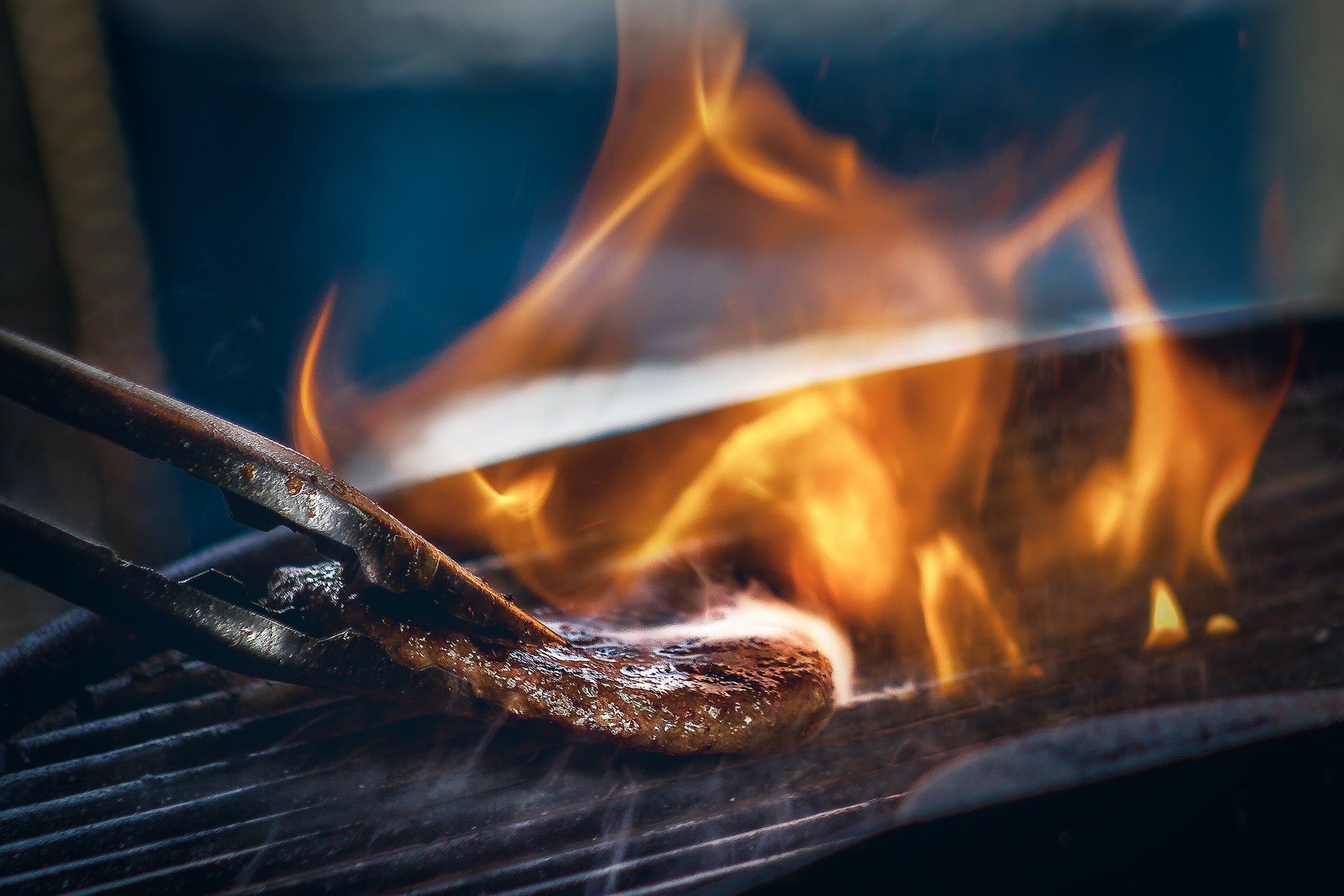 10 cool tips for grilling aficionados